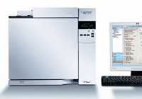 Agilent 7820A gas chromatography system